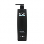 Nirvel Care Shampoo Blanc 1000 ml
