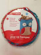Zoo Pop Up Hamper Owl