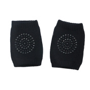 YeahiBaby Baby Knee Pads Crawling Protector Anti-Slip Knee Sleeve for 3-18 Months Baby