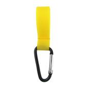 Kansea Baby Pushchair Stroller Pram Clip Hook Carabiner Shopping Bag Hanger Holder