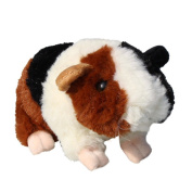 Stuffed Animal Guinea Pig Plush Toy , 6.3 inches, 16cm