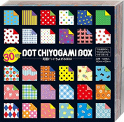 Showa Grimm Chiyogami, 30 patterns