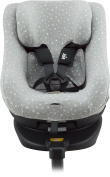 CAR SEAT COVER LINER JOIE SPIN 360 WHITE STAR JANABEBE®