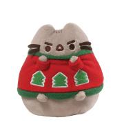 GUND Pusheen 4059093 Holiday Sweater