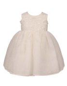 Heritage Holly Girls Christening Gown, 3 to 6 Months