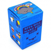 One Blind Box BFFS Series 4 Love Hurts Vinyl Mini Figure by Kidrobot