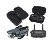 RCstyle Anti-Shock Machine Case & Remote Controller Hardshell Storage Box Set for DJI Mavic Pro
