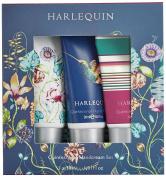 Harlequin Quintessence Hand Cream Set 3 x 30 ml