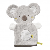Fehn 064186 Washing Mitt Koala Australia Grey