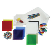 Fuseworks Fusible Glass Kit - 90 Coe