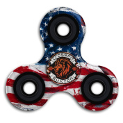 Anxiety Relief Toys Finger Gyro CrossFit Buxton For Spinner