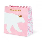 C.R. Gibson Petite Embellished Gift Bag - Sugar Dreams