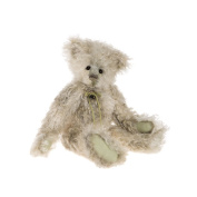 Charlie Bears - Dempsey - Isabelle Collection 2017