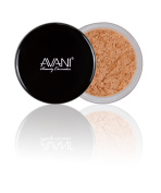 Avani Dead Sea Cosmetics Eye Shadow Shimmering Powder, SP64 Lovely Peach, 5ml