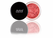 Avani Dead Sea Cosmetics Eye Shadow Shimmering Powder, SP40 Coral Reef, 5ml
