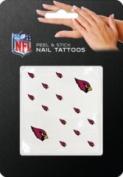 Arizona Cardinals Az Cardinals Nail Tattoo Set
