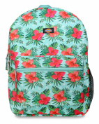 Dickies Student Backpack, Tropical Dot