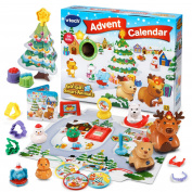 VTech Go! Go! Smart Animals - Advent Calendar 2017