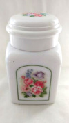 Avon Country Garden Elusive Beauty Talc Dust