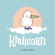 Kiwicorn (Kuwi the Kiwi)