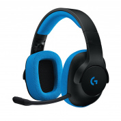 Logitech G233 Prodigy Gaming Headset 2-year Limited hardware warranty