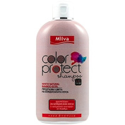 Shampoo for coloured hair with bamboo, Colour Protect, Milva 200 ml