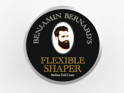 Benjamin Bernard's Flexible Shaper Cream