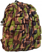 Backbag Surfaces Camo Size M