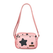 BABISM Kids Mini Crossbody bag PU Shoulder Bag