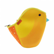 Santoro Kori Kumi Bird Bag - Yellow