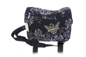 Tweety Black Shoulder Bag