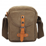 Outgoing Casual Comfortable Wild Cool Travel Square Bag Inclined Shoulder Bag Multicolor