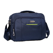 Sturdy Durable Lightweight Concise Casual Sport Flat Crossover Bag Inclined Shoulder Bag Multicolor