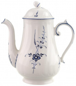 Villeroy & Boch Old Luxembourg 1.30 Litre Coffee Pot, 6 Persons