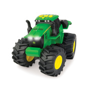 John Deere 46656 Monster Treads Lights and Sounds Tractor