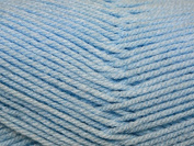 Hayfield Bonus Knitting Yarn DK 960 Powder Blue - per 100 gramme ball