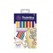 Crafter's Companion Threaders - Embroidery Stranded Cotton - Brights