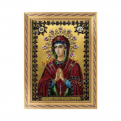 Diamond Embroidery Kits,5D Diamond Embroidery Painting Religious Cross Stitch DIY Craft Home Decor Gift