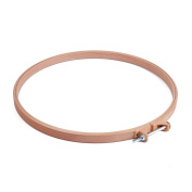 Premium Quality British Wooden Quilting + Cross stitch Hoop Frame 20cm - 50cm Inches