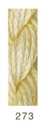 CARON- watercolours-273-BLONDE-1 -10 yd skein with this listing