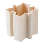 Sinfu 1PC Storage Box Desktop Case Cosmetic Organiser Holder Pen Holder