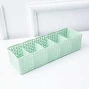Sinfu 1PC Organiser Storage Box Cosmetic Divider Housekeeping Case