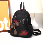 Waterproof nylon shoulder bag chest bag with two bags of leisure package backpack Oxford cloth light Mummy bags