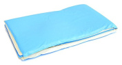 TRAVEL CHANGING MAT CEBA PORTABLE FOLDING WATERPROOF 8 COLOURS BABY CHANGING MAT