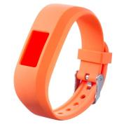 Dreamyth Replacement Sports Silicone Watch Bracelet Strap Band For Garmin VivoFit Jr Junior Kids Fitness