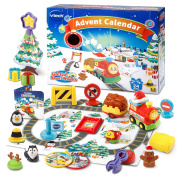 VTech Go! Go! Smart Wheels - Advent Calendar 2017