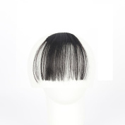 wigs, Hatop Pretty Girls Clip On Clip In Front Hair Bang Fringe Hair Extension Piece Thin