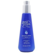 Zero Frizz Corrective Treatment System SMOOTH ENDS Leave -In Conditioning Treatment