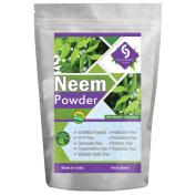 Cavin Schon USDA Certified Organic Neem Powder - 100% Natural & Chemical Free Hair conditioning