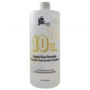 Super Star 10 Volume Crystal Clear Peroxide 950ml